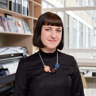Rachel Welsby