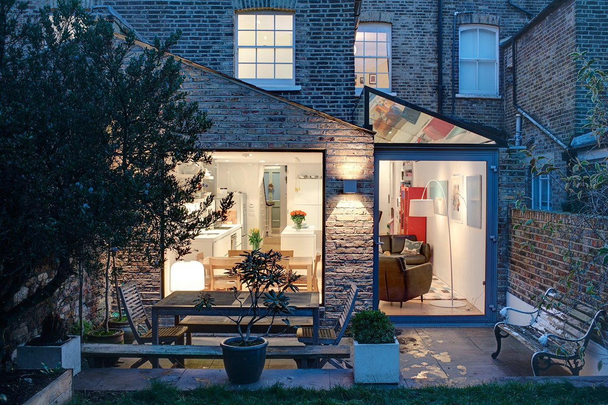 Chetwynd Road Shortlisted for the NLA's 'Don't Move, Improve Awards 2014