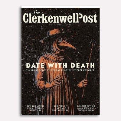 Clerkenwell Post