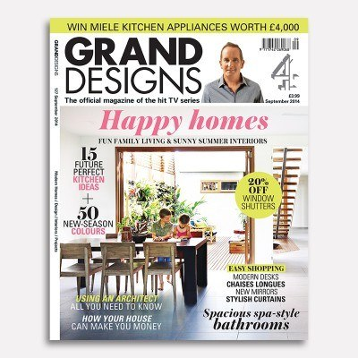 Grand Designs