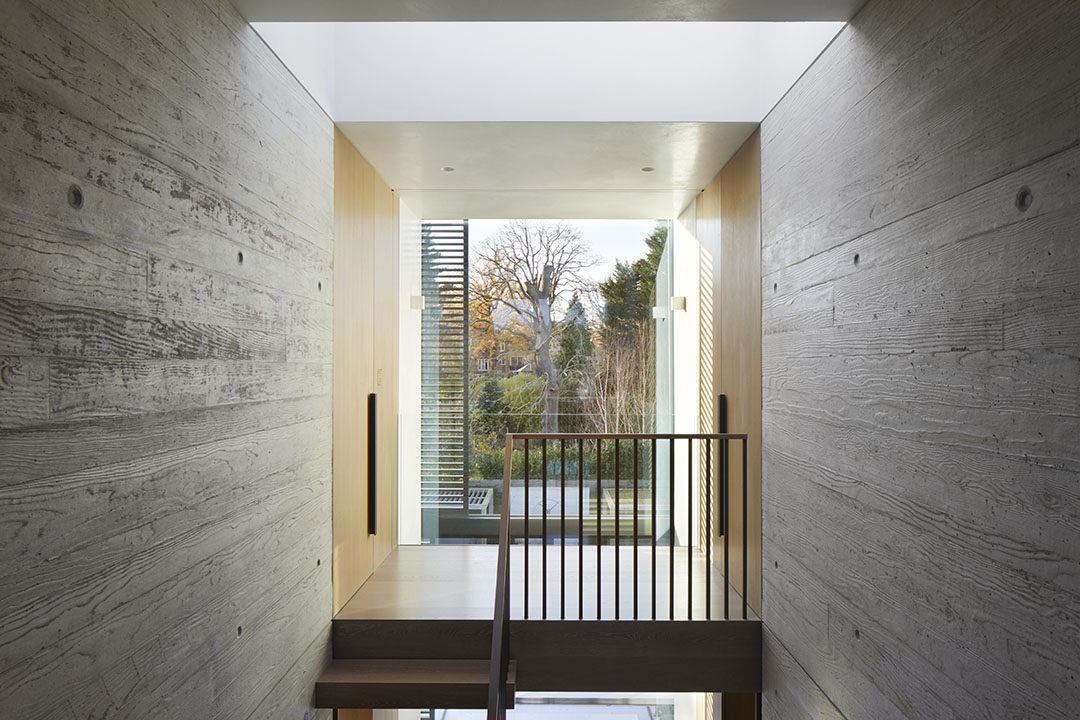 Kenwood Lee House Shortlisted for The Sunday Times' British Homes Awards 2018