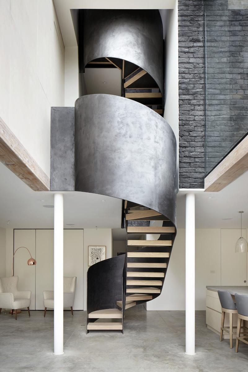 De Beavouir House has been shortlisted for AJ Specification Awards