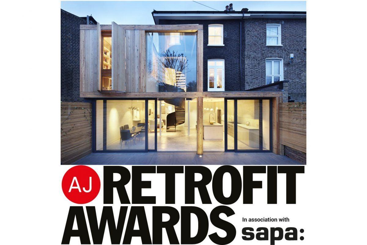 AJ Retrofit Awards 2017 – Shortlisted