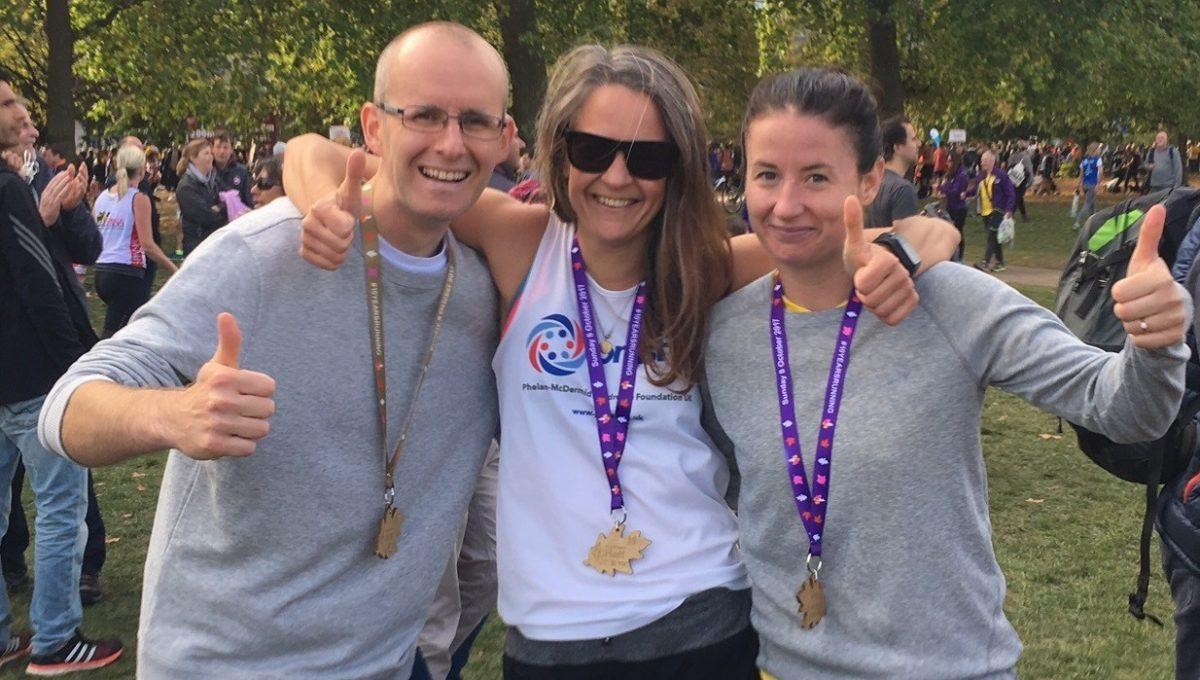 C&C Royal Parks Half Marathon