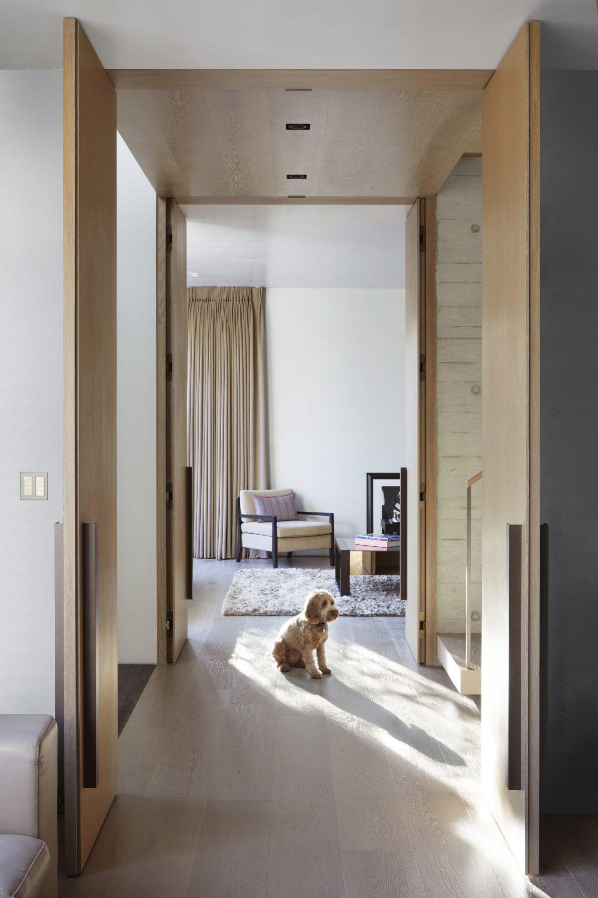 Kenwood Lee House has been shortlisted for Haringey Design Awards 2018
