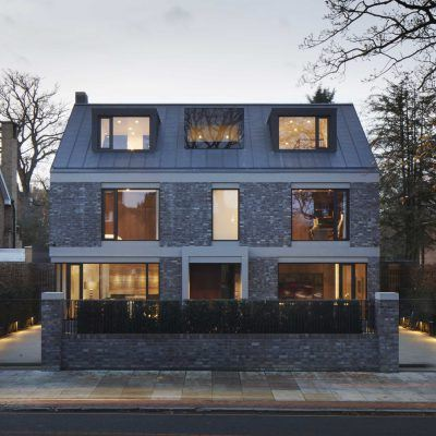 Cousins & Cousins to be Showcased on Grand Designs House of the Year