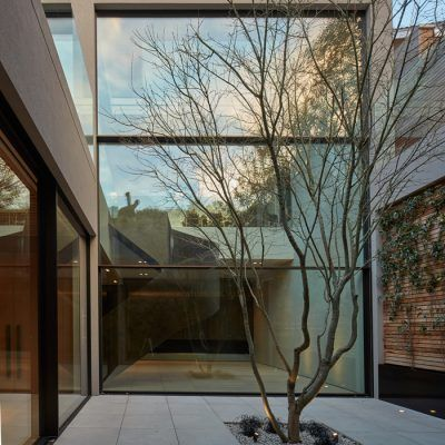 Kenwood Lee in Consideration for RIBA House of the Year 2019