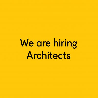C&C is Recruiting a Project Architect